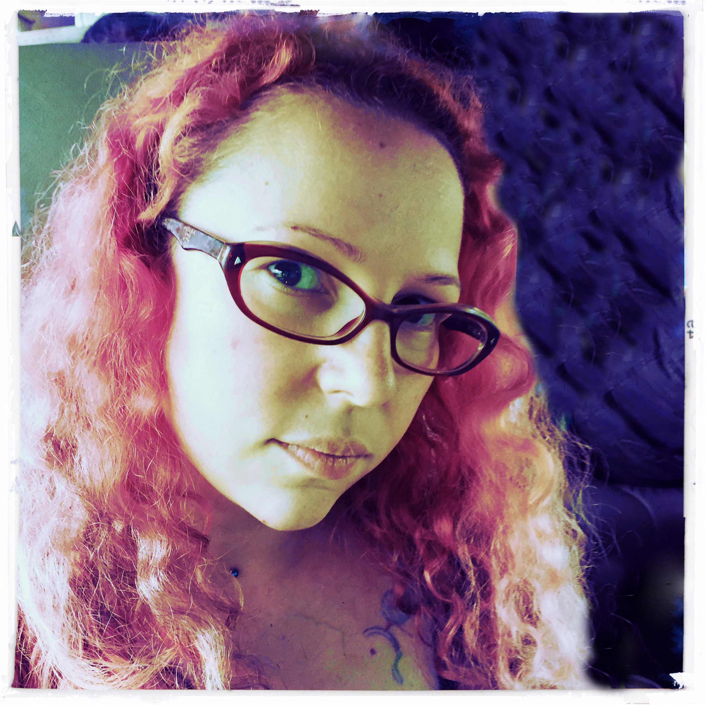 Jennifer Johnpoll, azxure, Modified Motherhood, selfie, about me