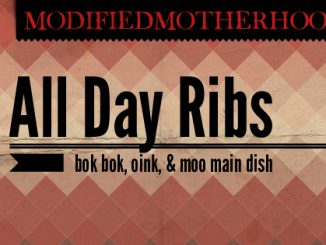 All Day Ribs