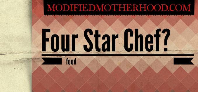 four-star-chef