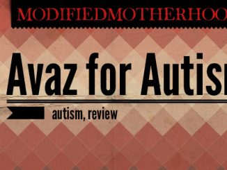 Avaz for Autism (app)