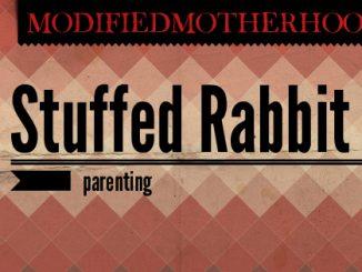 Stuffed Rabbit Ears