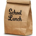 lunch, school lunch, brown bag, lunch sack