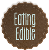 Eating Edibles Logo