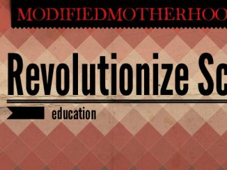 Revolutionize School