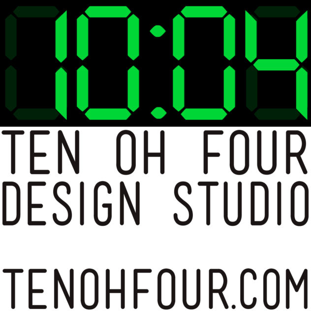 ten oh four design studio